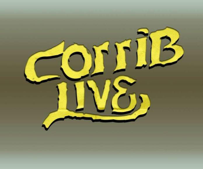 Galway Daily arts & Culture Jon Kenny Corrib Live show