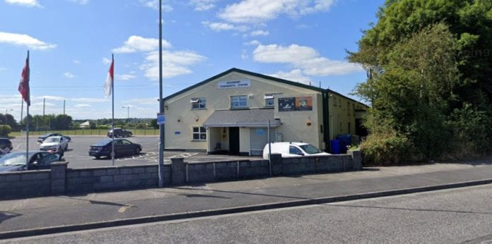 Galway Daily news Council approves plan to remove asbestos roof from community centre