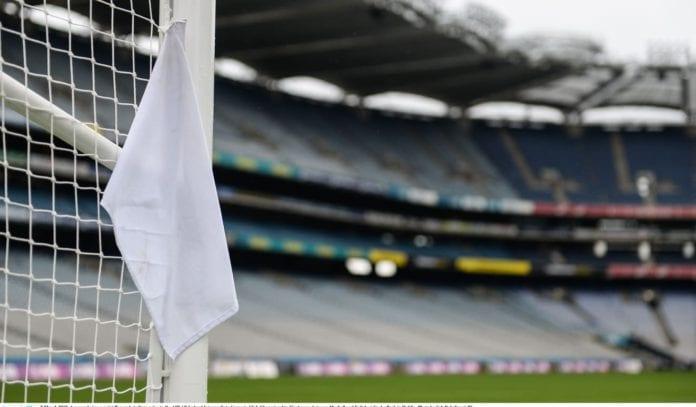 Galway Daily sport All GAA cancelled to halt spread of coronavirus