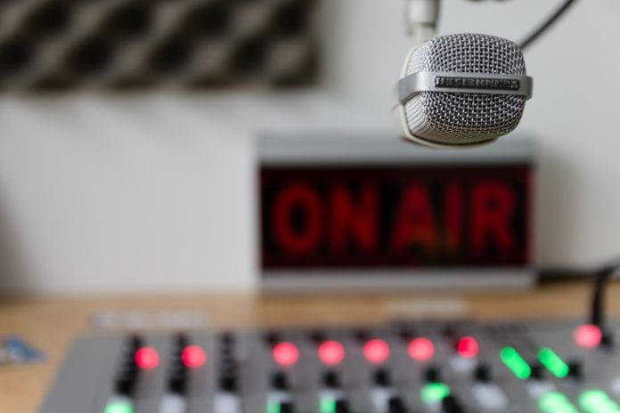 Galway Daily news Radio stations need support for Irish Language programming NUIG study finds