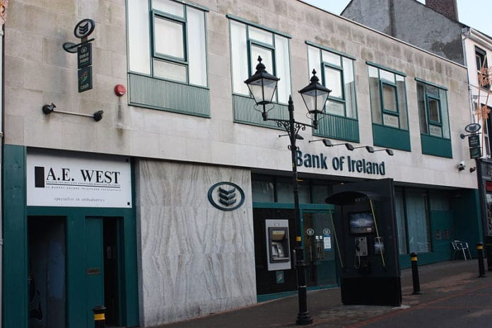 Galway Daily news Bank of Ireland to reopen closed branches on June 29