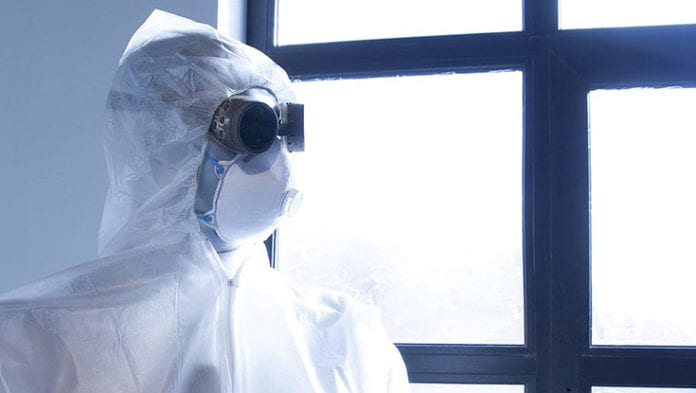Galway Daily news NUIG professor creates site to link Protective Equipment supplies with hospitals in need