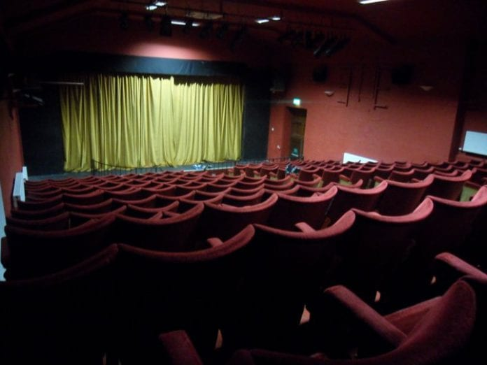 Galway Daily news Tuam's Mall Theatre approved for renovation works