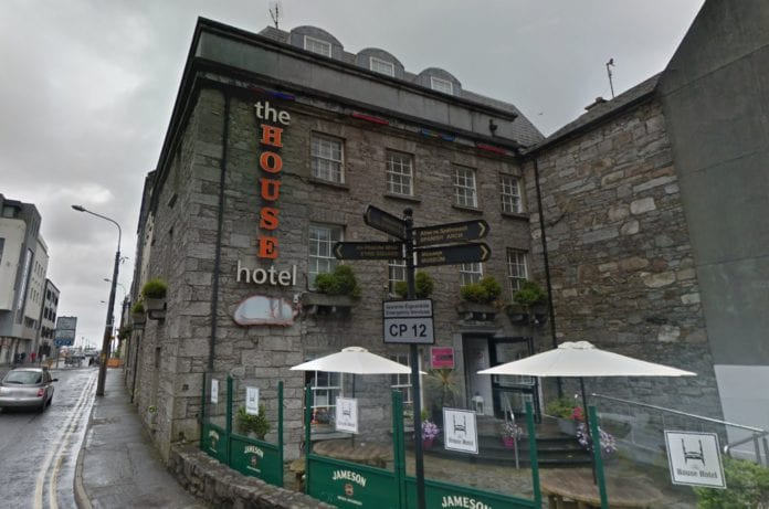 Galway Daily news House Hotel gets approval to swap restaurant for more bedrooms