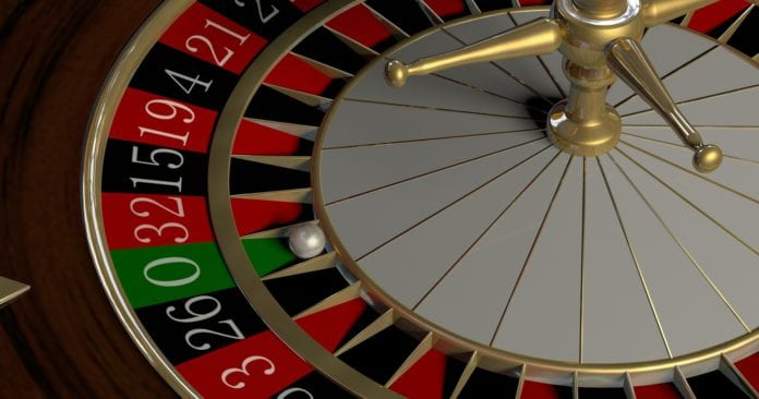 galway daily gambling roulette