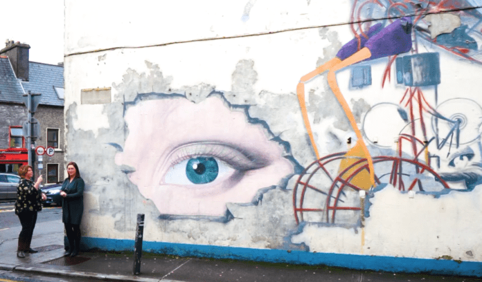 galway city mural competition