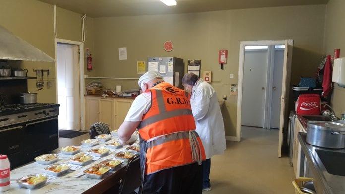 galway daily volunteers