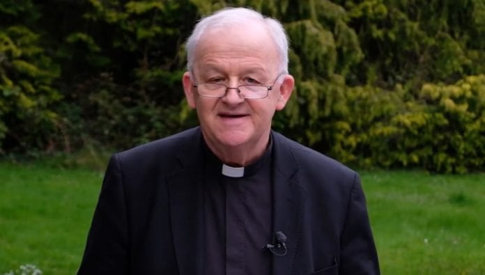 Galway Daily news Bishop of Galway urges people to obey medical leadership in Easter address