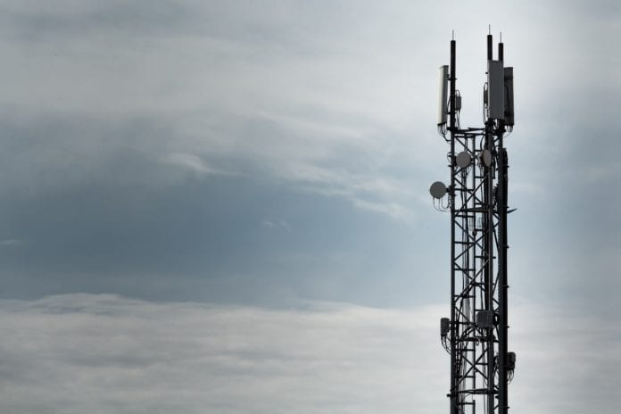 5g galway daily conspiracy theory mast
