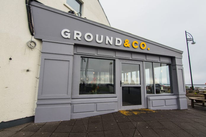 Galway Daily life & style Ground & Co café in Salthill to trial Brunch collection service
