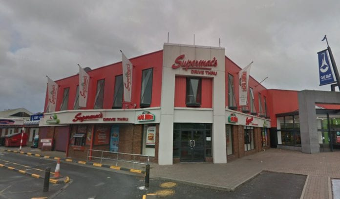 Galway Daily news Supermac's reopening three outlets in Galway from today