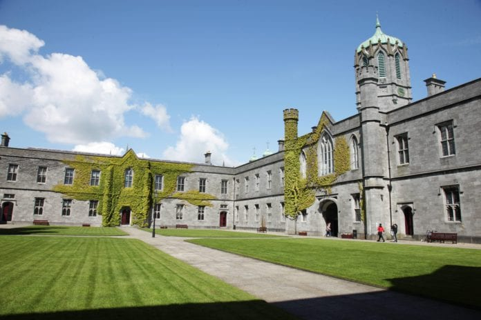 Galway Daily news NUIG details new supports for arriving international students