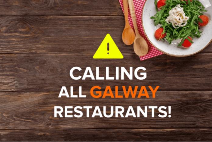 GALWAY DAILY RESTAURANTS