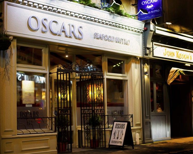 Oscars Seafood Bistro