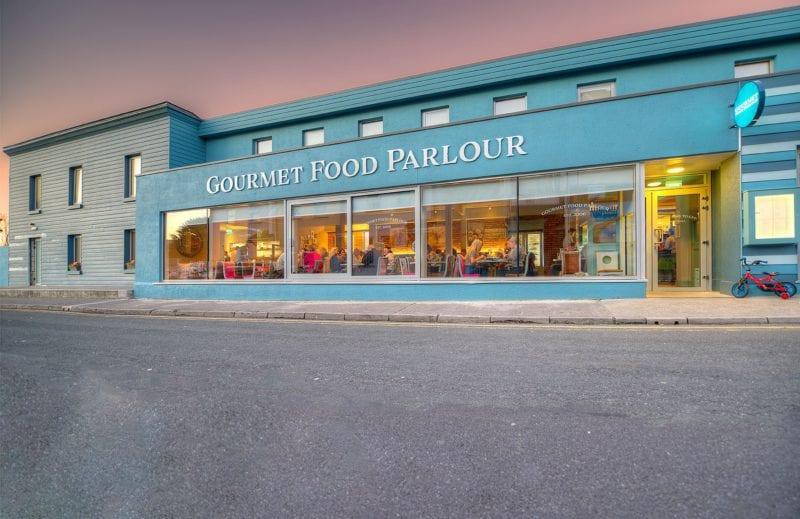 Gourmet Food Parlour Salthill