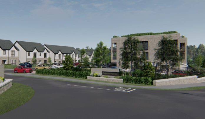 Galway Daily news planning permission refused for Roscam housing project