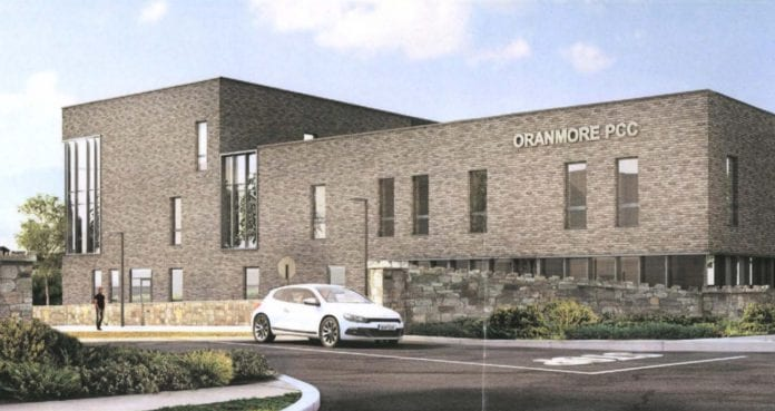 Galway Daily news Oranmore Primary Care Centre plans appealed to An Bord Pleanála