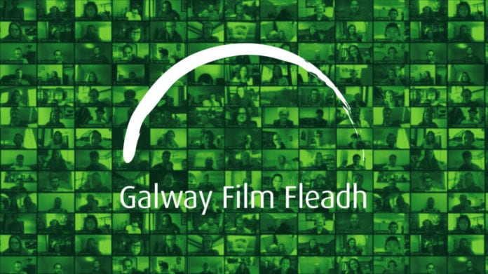 Galway Daily arts & culture Galway Film Fleadh moves online this summer