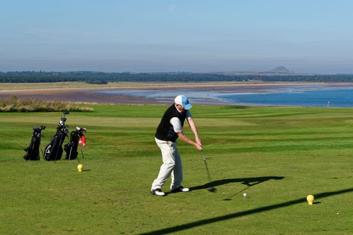 galway daily sport Golf Ireland welcomes announcement courses can reopen from Tuesday