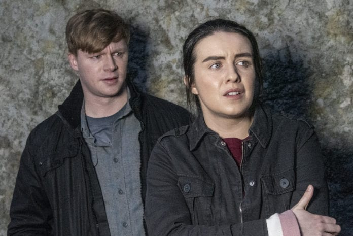 Galway Daily arts & culture Sorcha approaches a moment of reckoning in Ros na Rún
