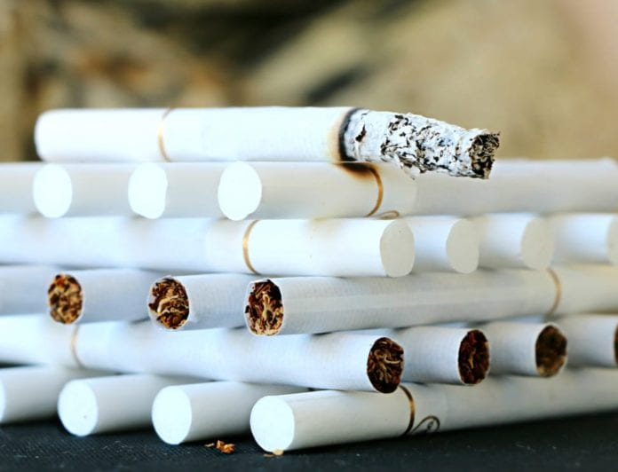 galway daily news menthol cigarettes