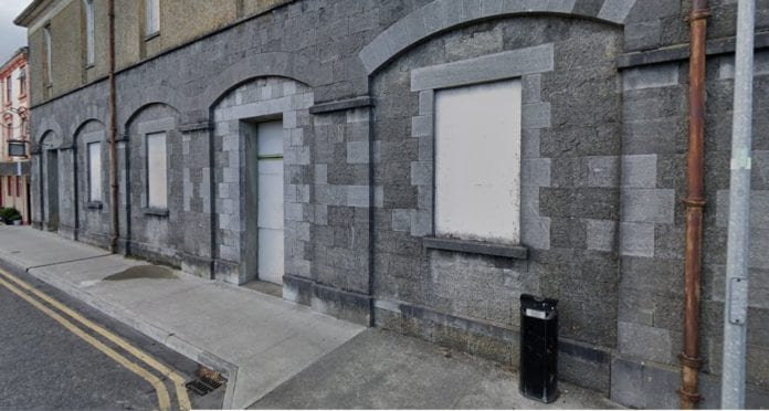 Galway Daily news Design team appointed for Loughrea Town Hall project