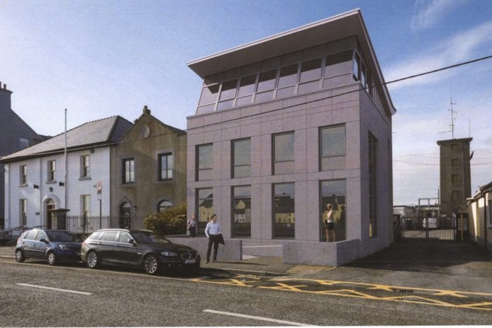 Galway Daily news Galway Rape Crisis Centre submits plans for modern new premises
