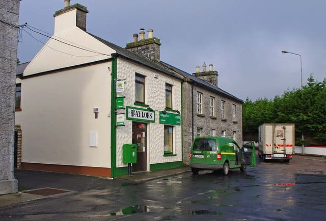 galway daily ardrahan an post office shop