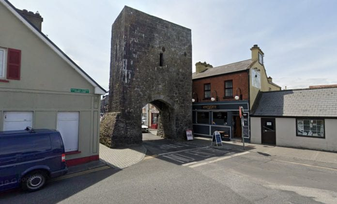 Galway Daily news Athenry property owners urged to apply for Streetscape Enhancement grants