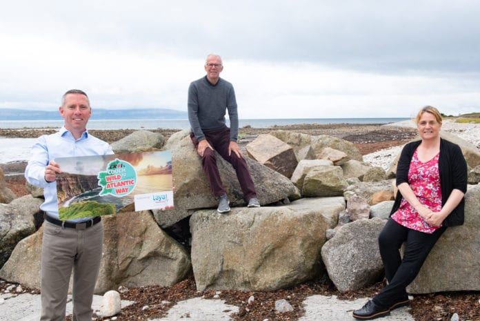 Galway Daily news Discover the beauty of the West Coast with Croí's 'Couch to Wild Atlantic Way'