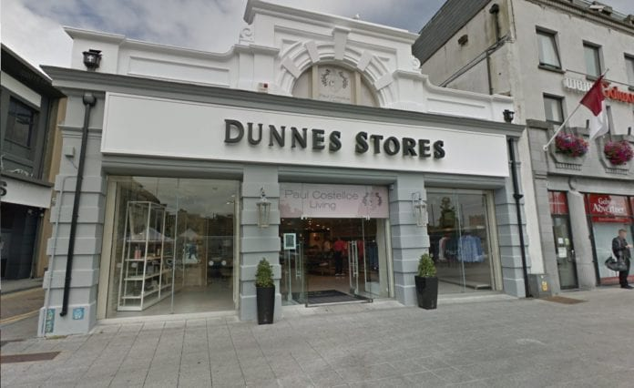 Galway Daily news Green light given to convert Eyre Square store to restaurant and café