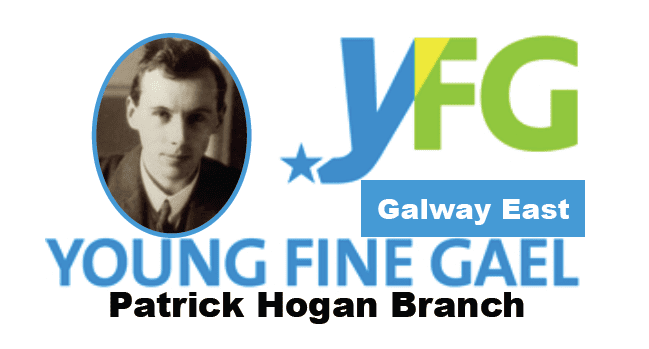 Galway Daily politics Young Fine Gael in Galway East to oppose coalition deal