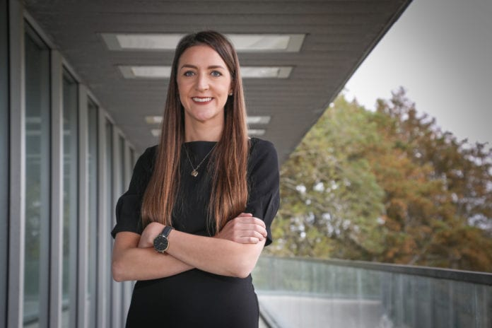 galway daily dr eimear dolan nui biomedical engineer