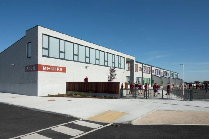 monivea ns galway daily architecture awards