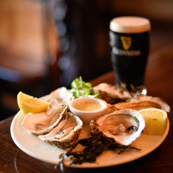 Galway Daily food & drink Galway-restaurants-dine-in-galway