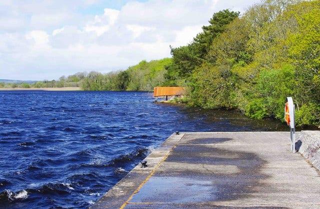 galway daily lough derg waterways blueway tourism in galway
