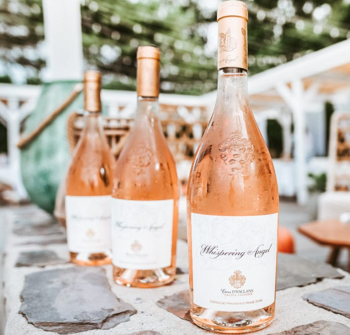 Galway Daily Keep a Rosé outlook this summer with these incredible drinks
