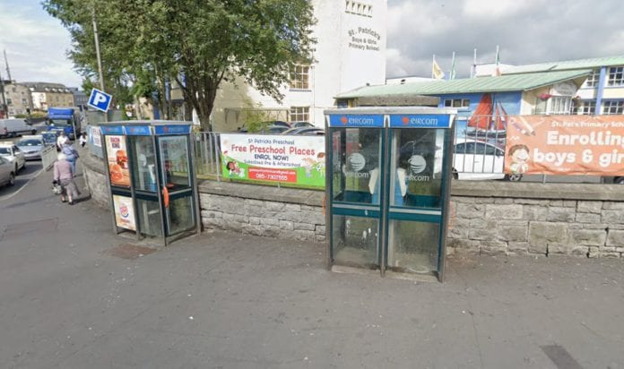 Galway Daily news Eircom gets the go ahead to replace city phone booths