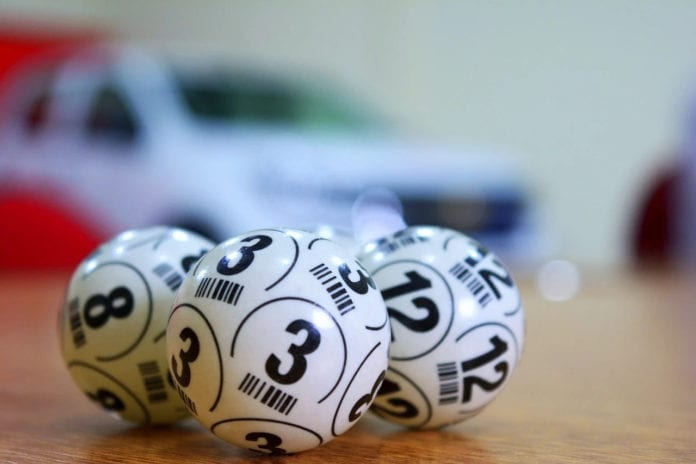 Galway Daily gaming Galway's Lotto Winning Streak Goes On
