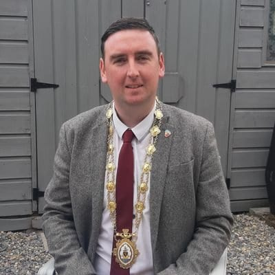 galway daily mike cubbard mayor