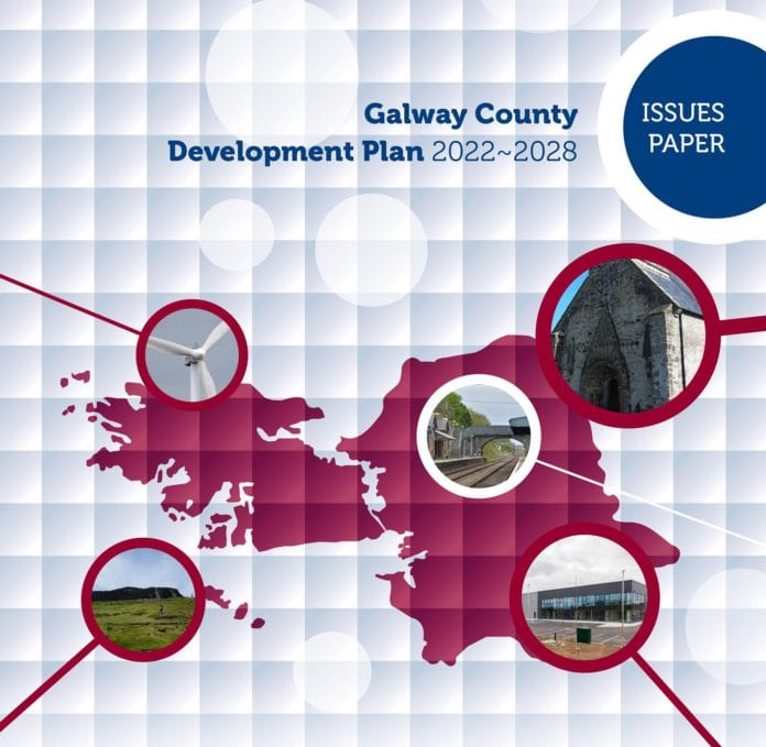Galway Daily news Public consultation for new County Development Plan underway