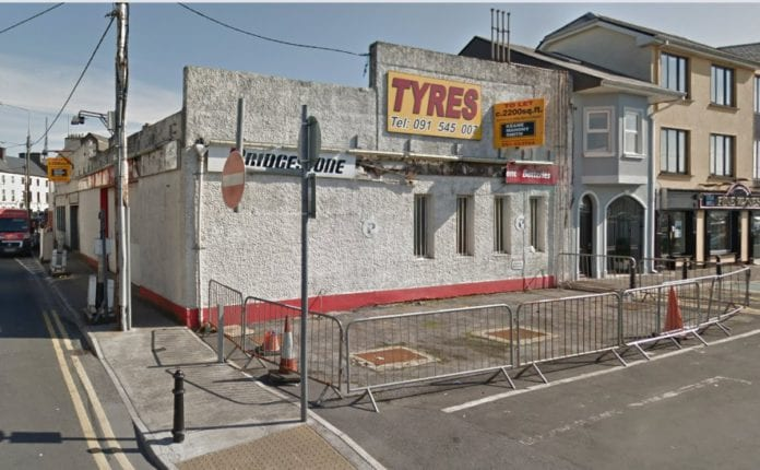 Galway Daily news More time given to convert vacant garage to restaurant in the Claddagh