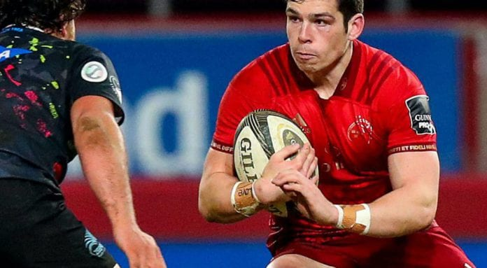 Galway Daily sport Connacht Rugby signs Alex Wootton in one year loan from Munster
