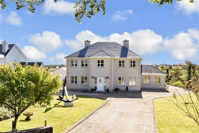 Galway Daily property Luxurious country home boasts beautiful garden and views