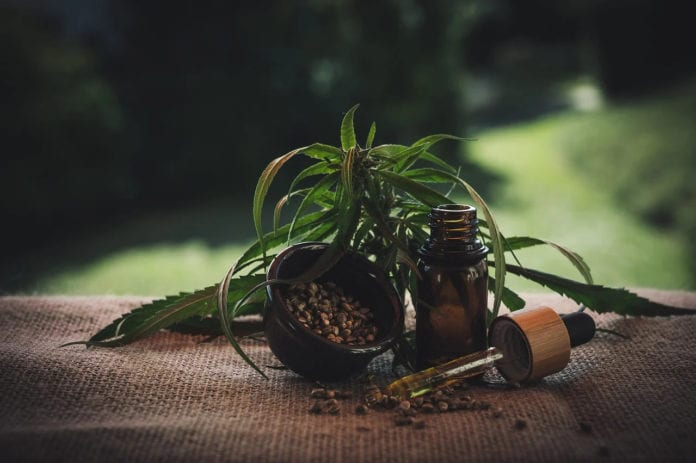 Galway Daily features CBD Oil - What's in the future for this new industry?