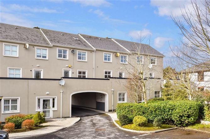 Galway Daily property Pristine three-bed duplex is in turn-key condition