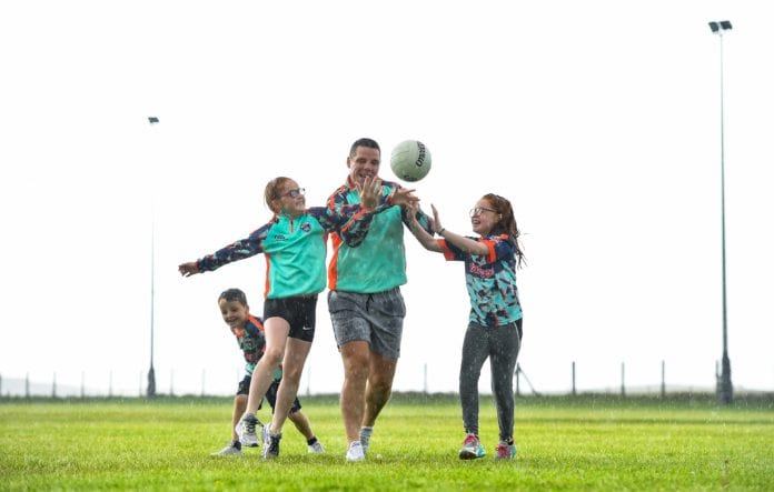 Galway Daily GAA €40,000 in prizes up for grabs by Galway GAA clubs in Kellogg's Cúl camps