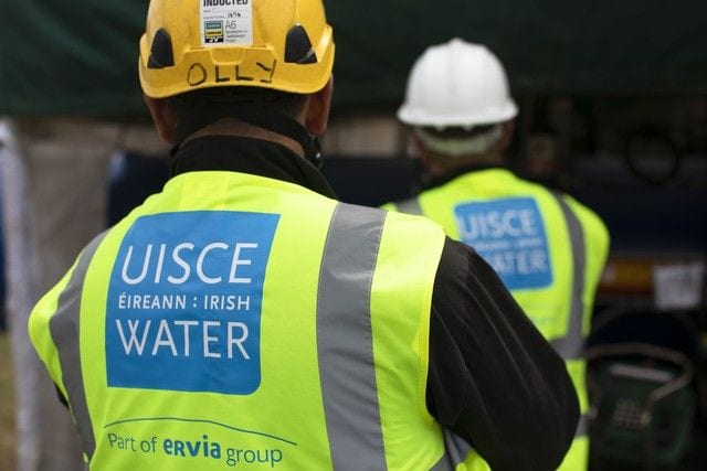 Galway Daily news Repairs continue on major burst water main in Athenry