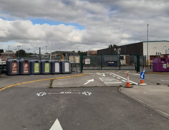 Galway news Galway City recycling centre resuming normal operations