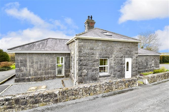Galway Daily property Beautifully refurbished stone cottage offers luxury and style